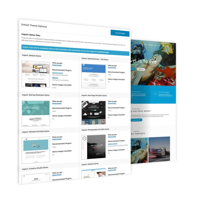 Websiteprojekt